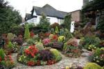 Путешествуем по садам английских садовников.