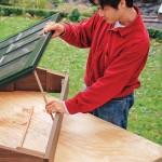 парник для дачи,Огородное пугало,огородные пугала, поделки,поделки своими руками,поделки-фото, деревянные поделки