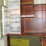 Кухня-хрущевка, перепланировка кухни, старые планировки кухни, Людмила Ананьина