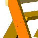 поделки,поделки своими руками,поделки-фото, деревянные поделки,скамейки своими руками,скамейка для дачи