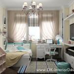 фото спален детских,детские спальни +для девочек,детские спальни +для мальчиков,интерьер детских спален,детская игровая комната,ремонт детской комнаты,
