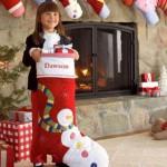 Новый Год, Дед Мороз, Снегурочка, Интерьер квартиры, Дизайн квартиры, Людмила Ананьина