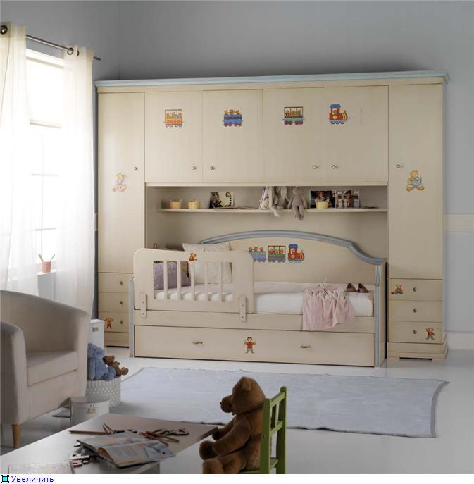 комнаты дизайнерские фото