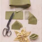 Новогодние поделки, поделки для дачи, рождественский венок, Людмила Ананьина, поделки для дачи своими руками