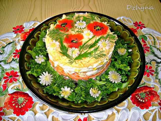 Блюда кефаль фото