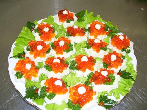 Праздничные горячие блюда на юбилей рецепты