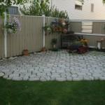 Мощение тротуарной плиткой, искусственный дикий камень, тротуарная плитка, облицовочная, камень декоративный и отделочный, камень для облицовки фасадов, изготовление форм для тротуарной плитки
