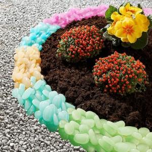 цветники,клумбы,розарии,рабаткм,газоны