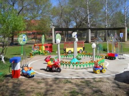 Поделки своими руками для площадки в детском саду фото фото 205