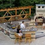 камины, печки, мангалы, зоны отдыха,Barbecue, ovens, mangals