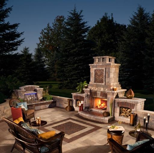 камины, камины, печки, мангалы, зоны отдыха,Barbecue, ovens, mangals
