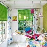 декор, интерьер дома, оформление дома, как оформить дачу