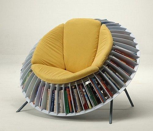 Кресло и библиотека, мягкая мебель,мягкие кресла,кресла +для дома,