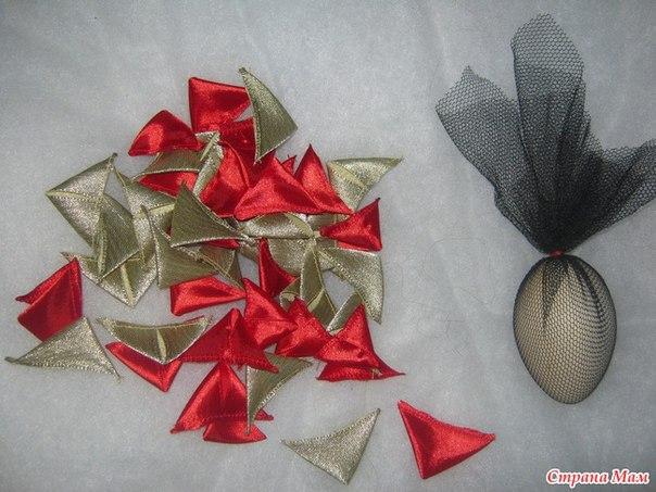 Новогодний подарок от детей