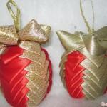 елка,поделки +к новому году,подарки к Новому году, поделки для детей