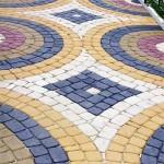 Тротуарная плитка, как сделать сротуарную плитку своими руками, тротуарная плитка_состав бетона,формы для тротуарной плитки