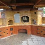 барбекю, беседки, гриль, зоны отдыха, мангалы,веранда,печка, печи