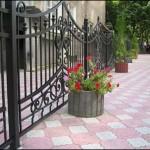 Тротуарная плитка своими руками, как сделать тротуарную плитку своими руками, тротуарная плитка_состав бетона, формы для тротуарной плитки