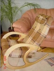 кресло, качалка, качалка, как сделать кресло - качалку, мебель для дачи, поделки для дачи