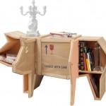 дизайнерская мебель креативная мебель фото деревянная дизайнерская мебель деревянная мебель для дачи дачная мебель прикольная мебель